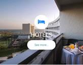 Hotels & Resorts in Algarve, Portugal