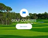 Algarve Golf Courses