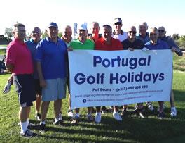 Portugal Golf Holidays on Facebook