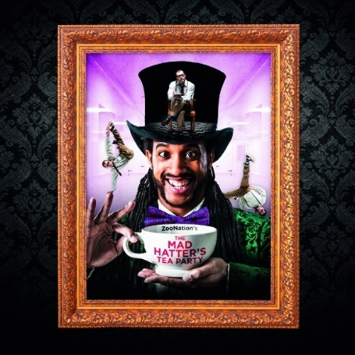 ZooNation's The Mad Hatter's Tea Party