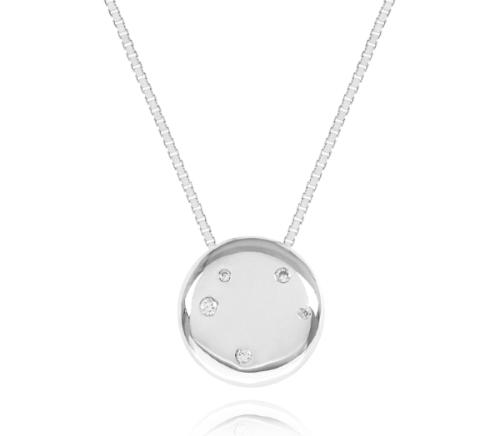 Hot List Prize - Flicker Necklace