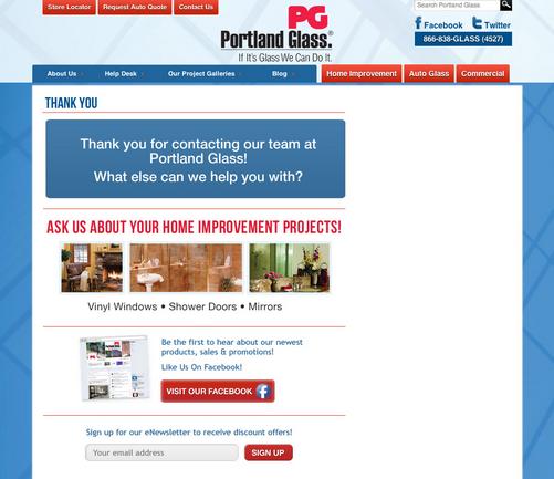 Portland Glass