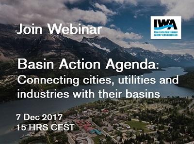 Webinar Basin Action Agenda