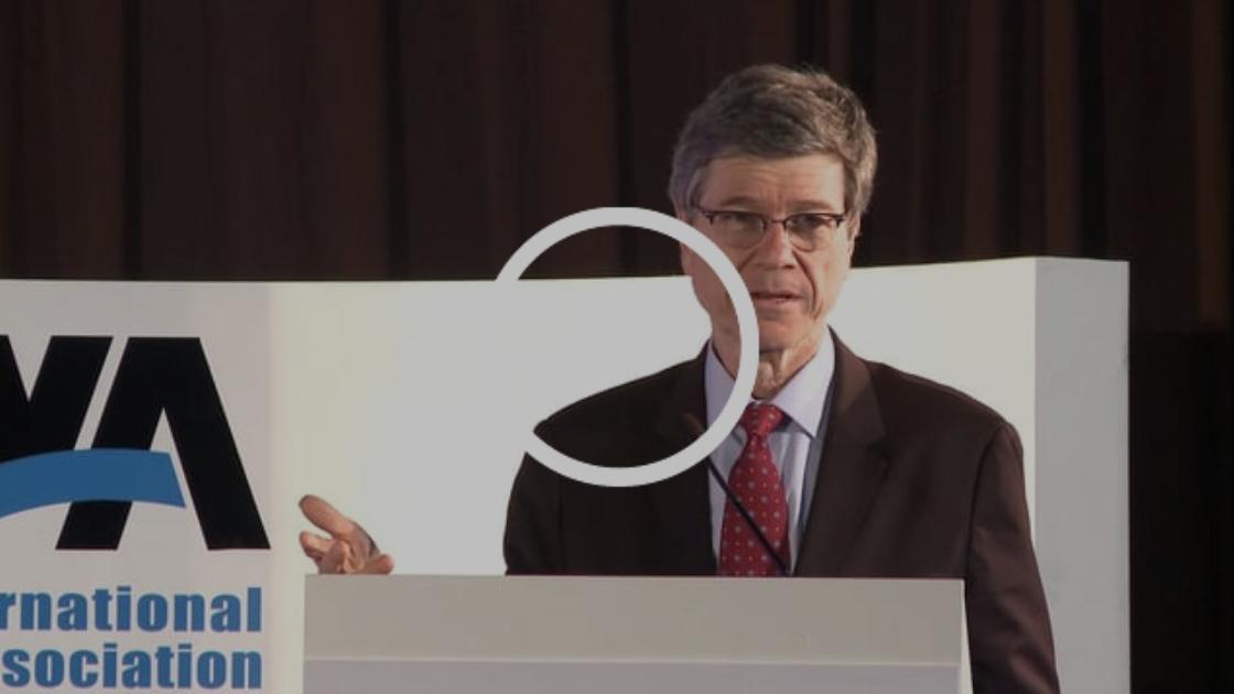 Jeffrey Sachs Presentation