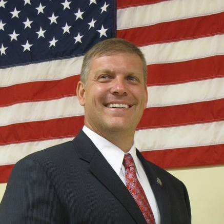 Barry Loudermilk (R-GA)