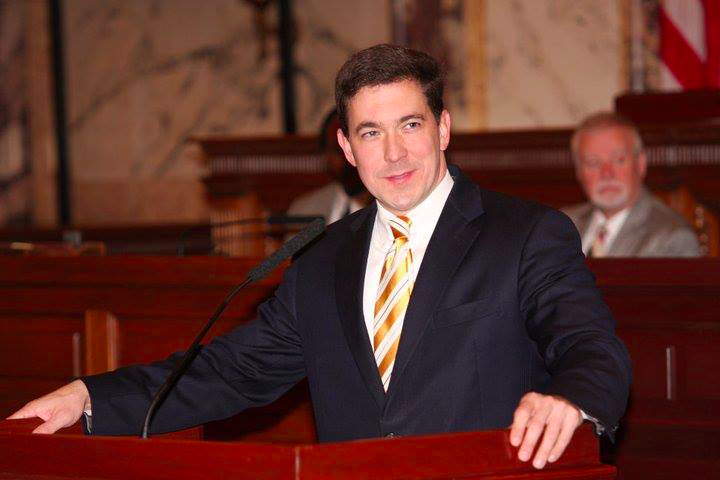 Chris McDaniel (R-MS)