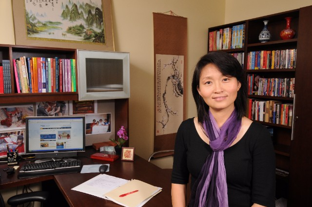 UCLA CCS:Confucianism in Everyday Life in Contemporary China
