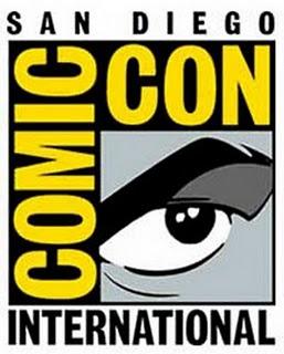 ComiCon 2011