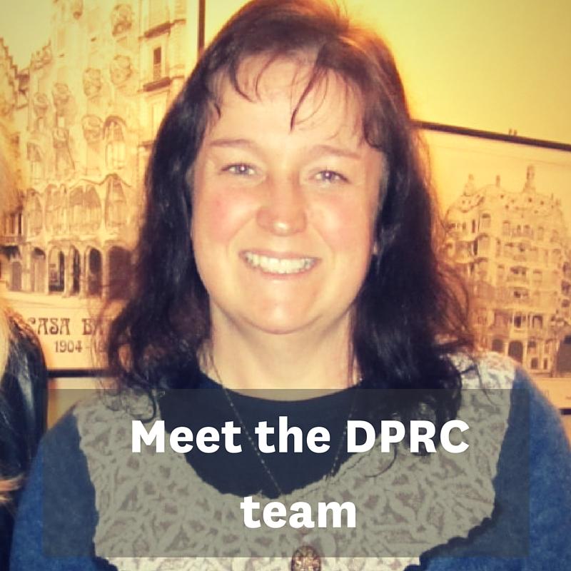 Meet Karen Smith: DPRC Clinical Research Nurse