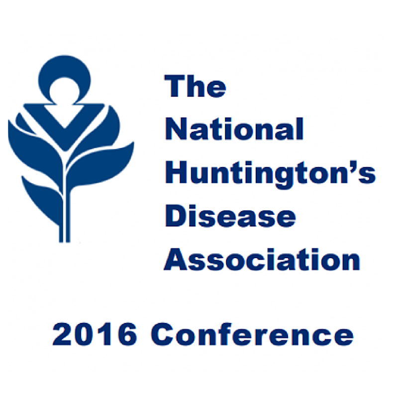 The 2016 National HD Conference