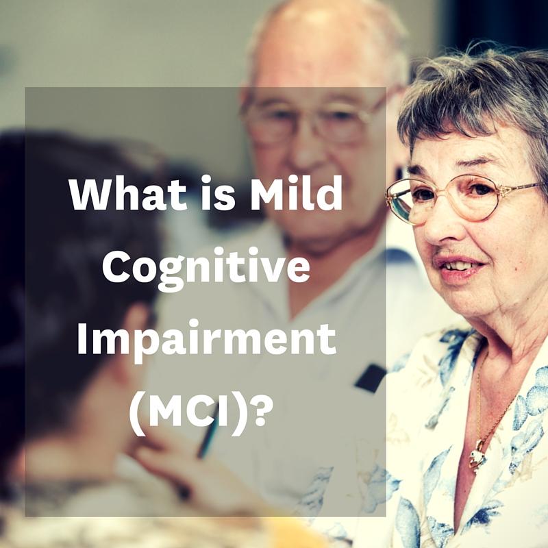 What is Mild Cognitive Impairment (MCI)?