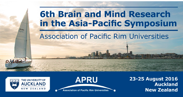 Brain and Mind Research (BMAP) Conference Auckland 2016