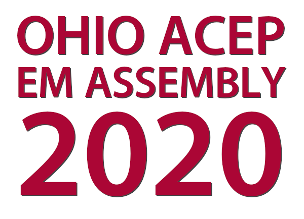 Ohio ACEP EM Assembly 2020