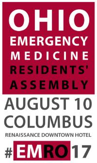 Ohio EM Residents' Assembly--Aug 10