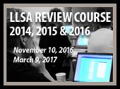 LLSA Review Course