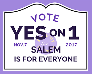 Salem is for Everyone