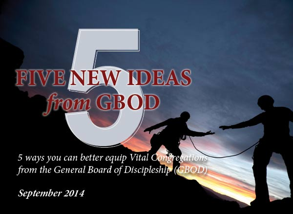 5 New Ideas From GBOD