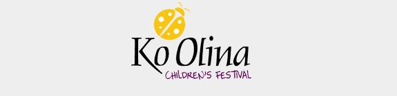 Ko Olina Childrens Festival