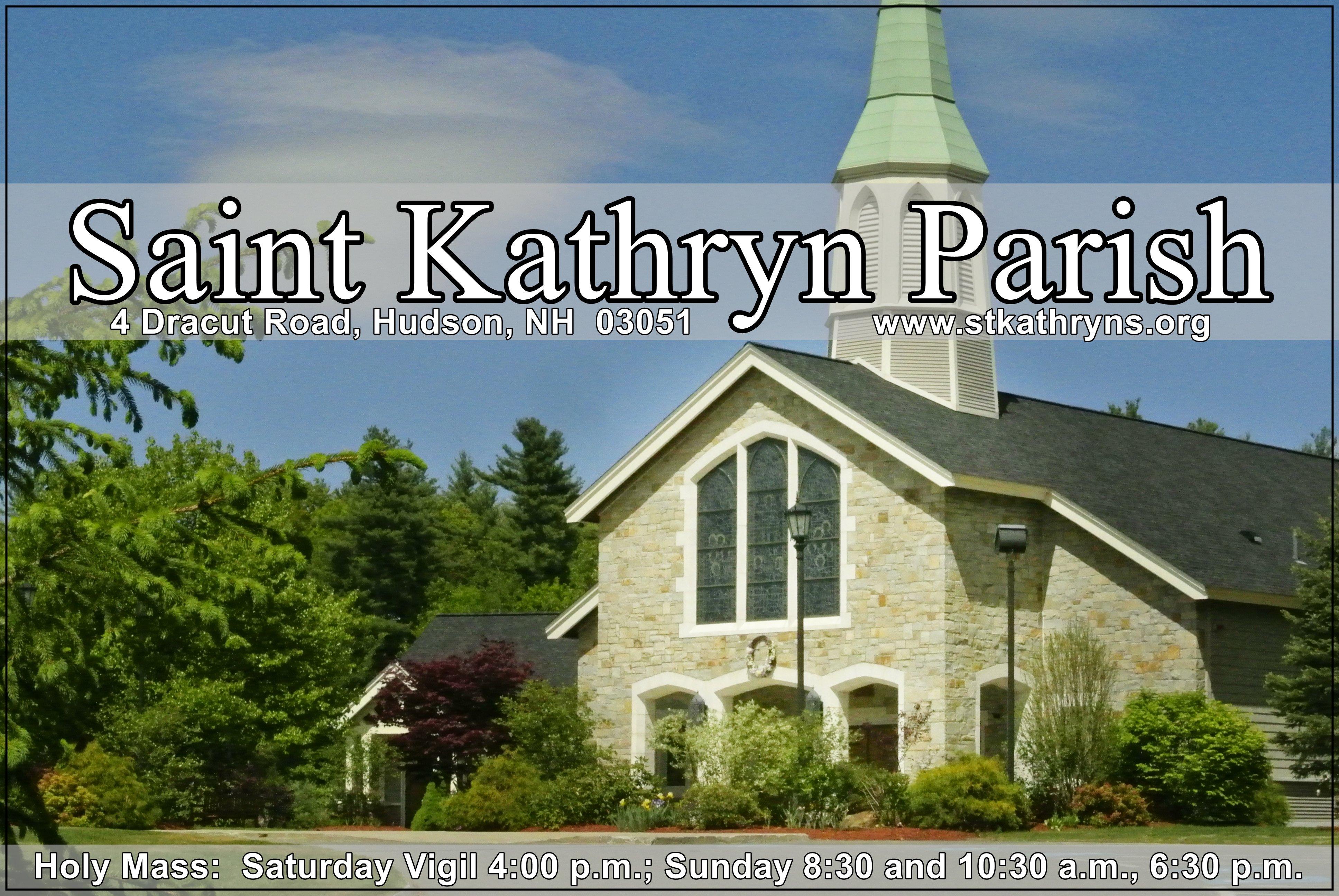 Saint Kathryn Parish