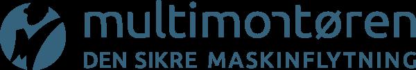 Multimontøren - Logo