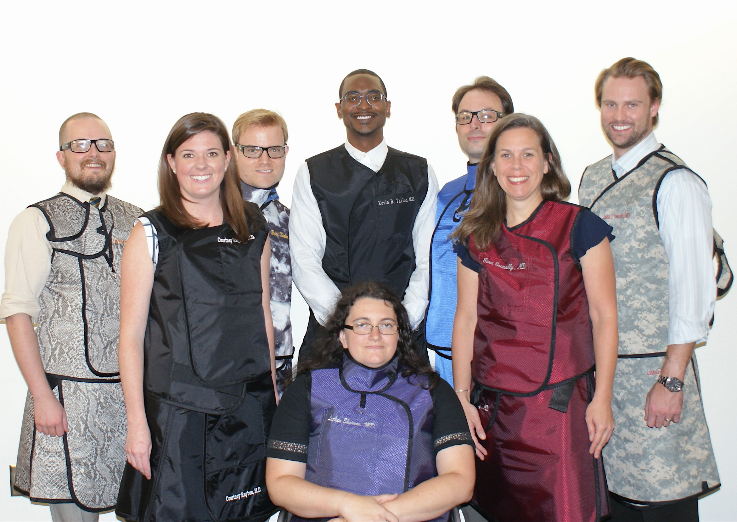 VUMC Radiology Residents