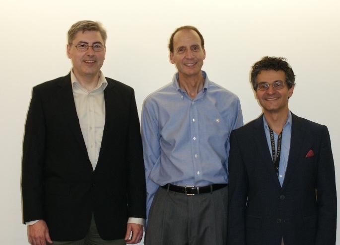 VUMC Radiology: Thomas A. Powers Lead Ceremony