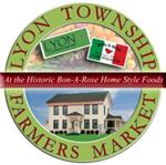 Lyon Township Farmer's Market