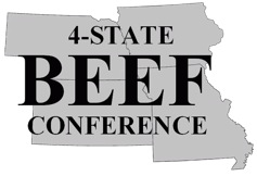 4-State Beef Conference logo