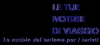 Il logo de Le tue notizie di viaggio