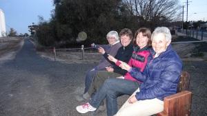 NSW Walkers look to the walk ahead