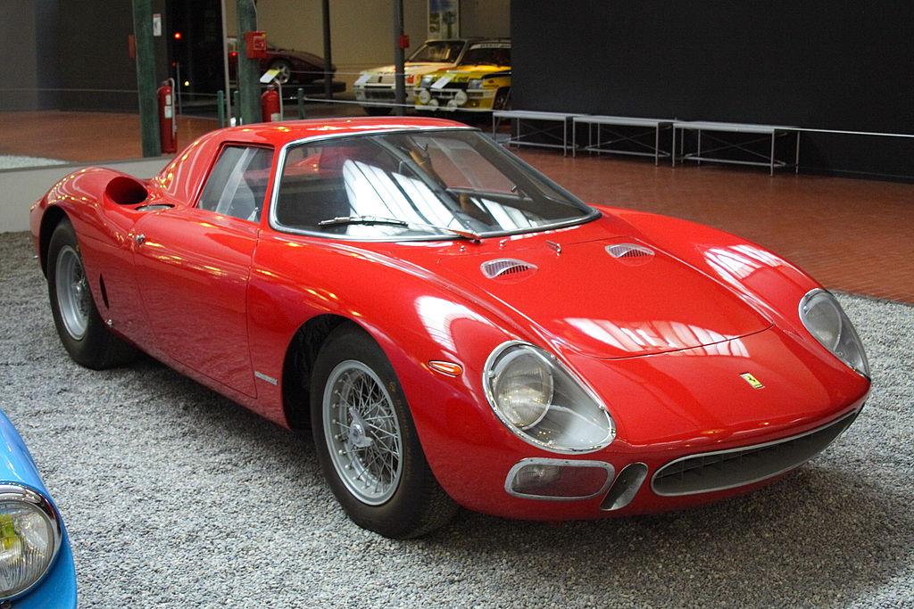 Ferrari 250 LT