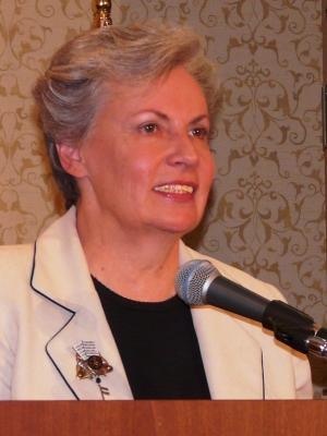 Lilya Wagner, Director, PSI