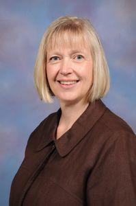 LuAnn Davis
