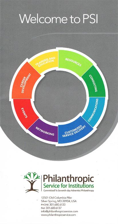 PSI Brochure