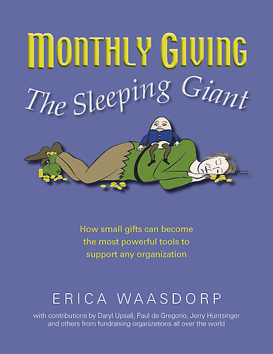 Monthly Giving - The Sleeping Giant