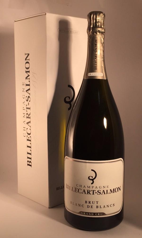 TWC magnum champagne