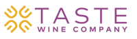 Taste Wine Co Logo