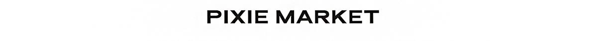Pixie Market Logo