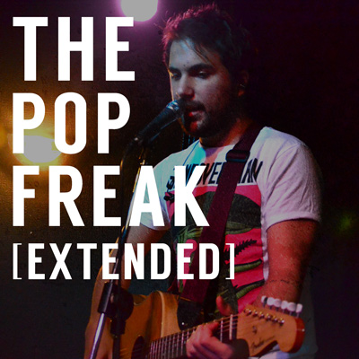 Pop Freak EP