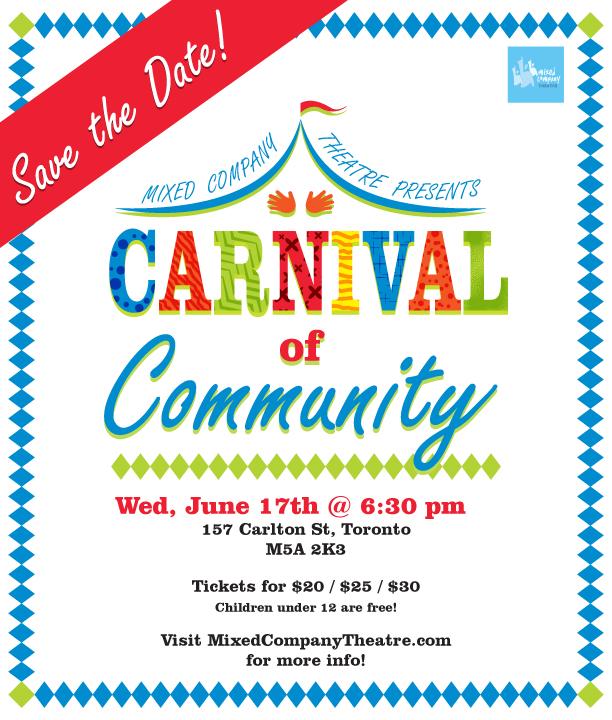 Carnival of Community Invitation