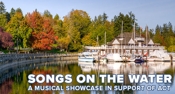 Vancouver Rowing Club - Songs on the Water