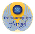 The Expanding Light Angel Logo