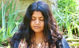 Gyandev and Diksha McCord of Ananda Schhol of Yoga & Meditation