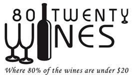 80/Twenty Wines
