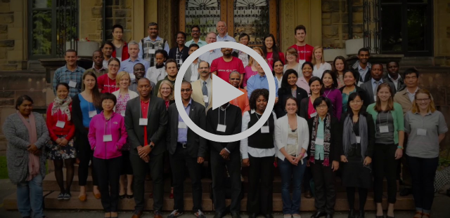 McGill Summer Institute in Infectious Diseases and Global Health