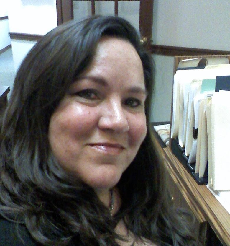Carol Aldridge, Owner of Progressive Business Solutions