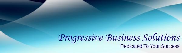Progressive Business Solutions