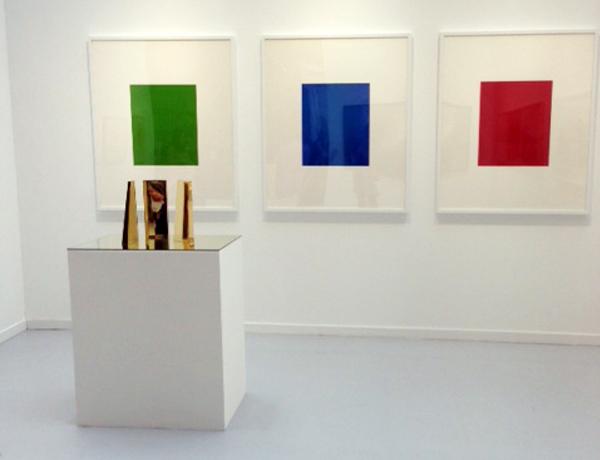A Shadow Market at Art Basel