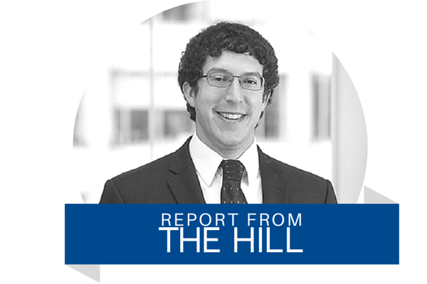 jason briefel's report from the hill