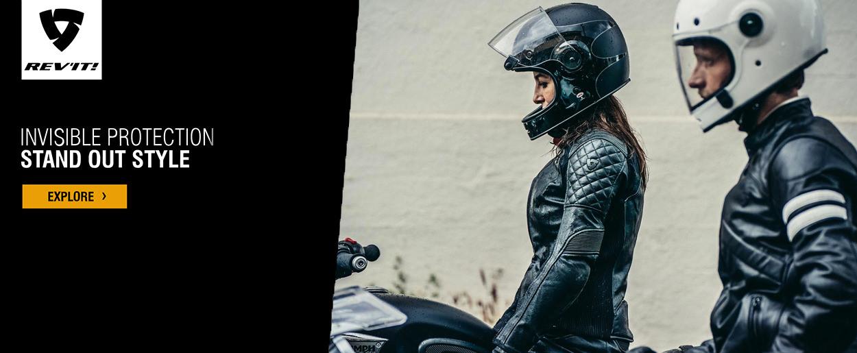 Belstaff Jackets, Gloves and boots - shop Bike EXIF